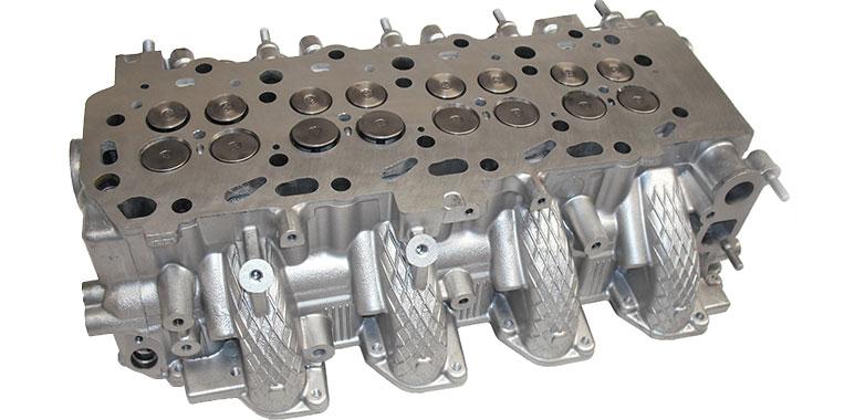 Cylinder Head Repairs - Price Bros Auto Engineering in Bristol